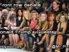 Trump's Debate Guests