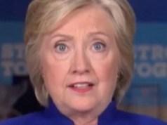 Shrillary Clinton
