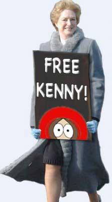 Free Ken Krayeske