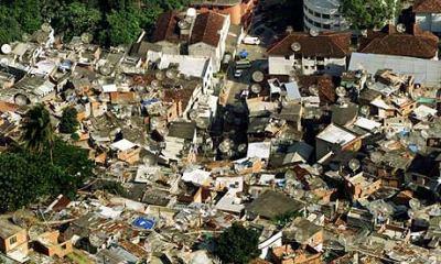 rio slum