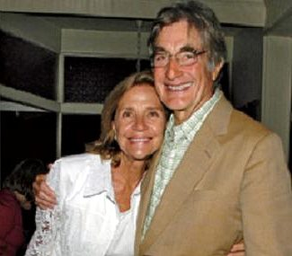 Walter and Monica Noel of FGG