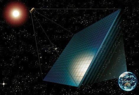 japan space solar
