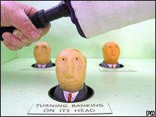 whack-a-banker