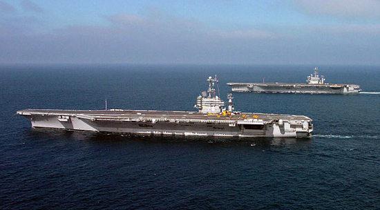 Nimitz_Stennis_aircraft_carriers