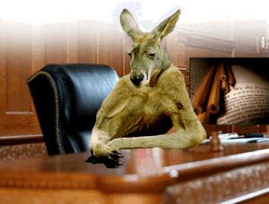 KangarooCourt