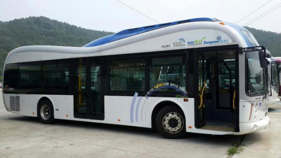 wireless-electric-bus