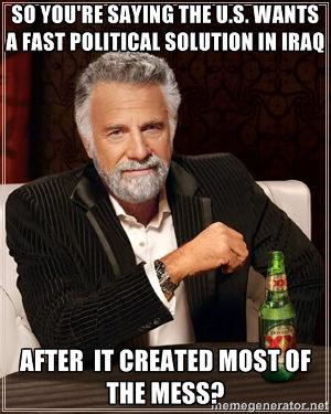 political