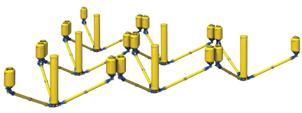 WaveNET-Series-6-array