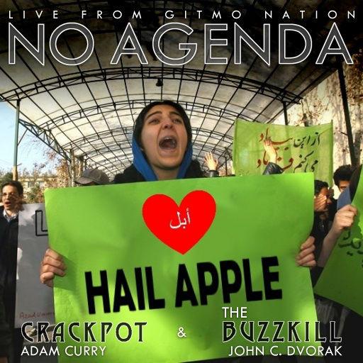No Agenda podcast #760
