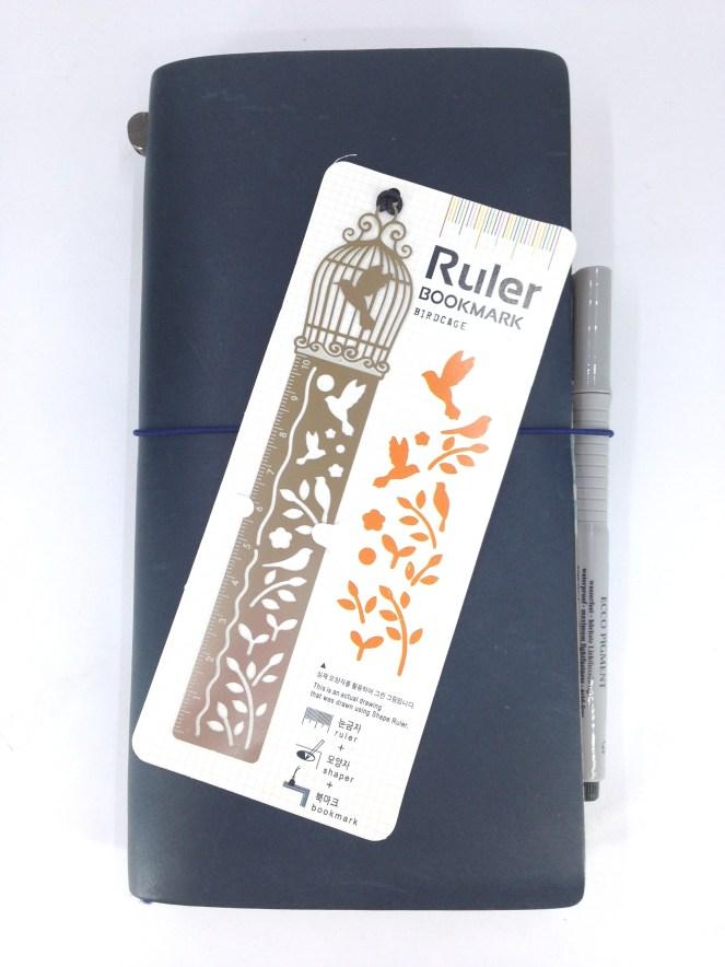 bird ruler
