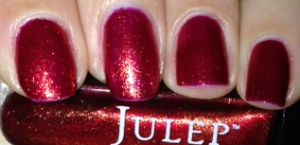 julep karmen flash