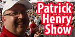 patrick henry show logo