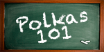 polkas 101 logo