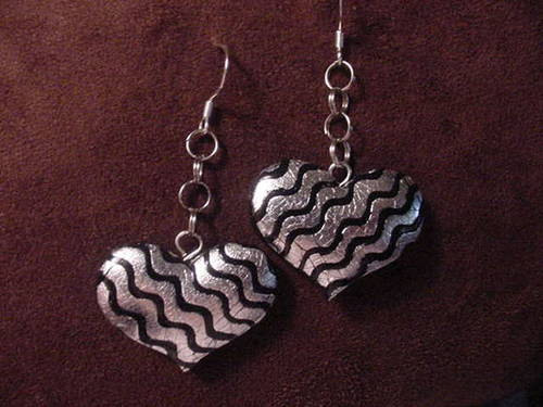 Tutorial: Silver Foil and a Little Magic