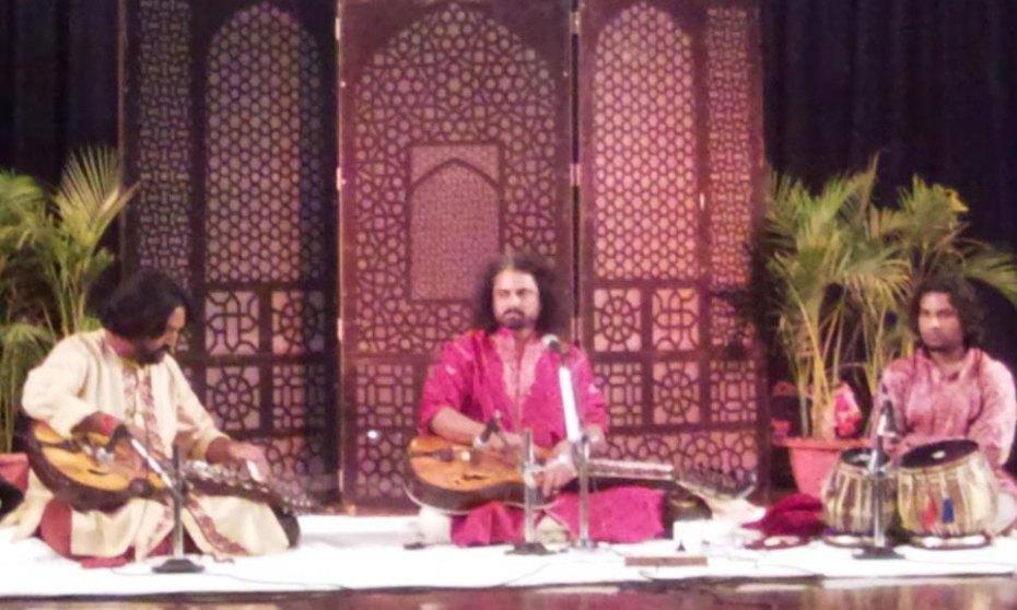 Delhi-Show