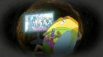 【6月10日(火)】おはスタ・きょうの妖怪 – セミまるの紹介