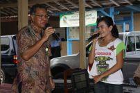 Bernyanyi Bersama