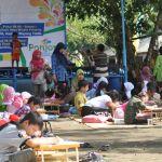 Gebyar Seni dan Budaya Desa Wisata Ponjong (Hari Pertama)