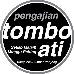 Logo Pengajian Tombo Ati