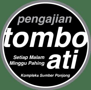 Logo Pengajian Tombo Ati