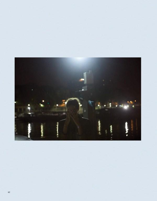 ANNE ET VALENTIN LOOKBOOK Silmo2013 メガネ写真集 49