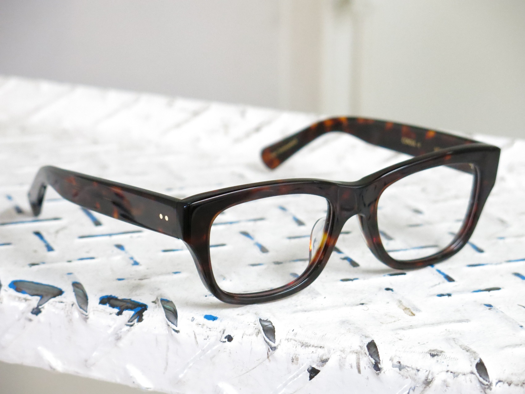 Oliver Goldsmith / CONSUL-S