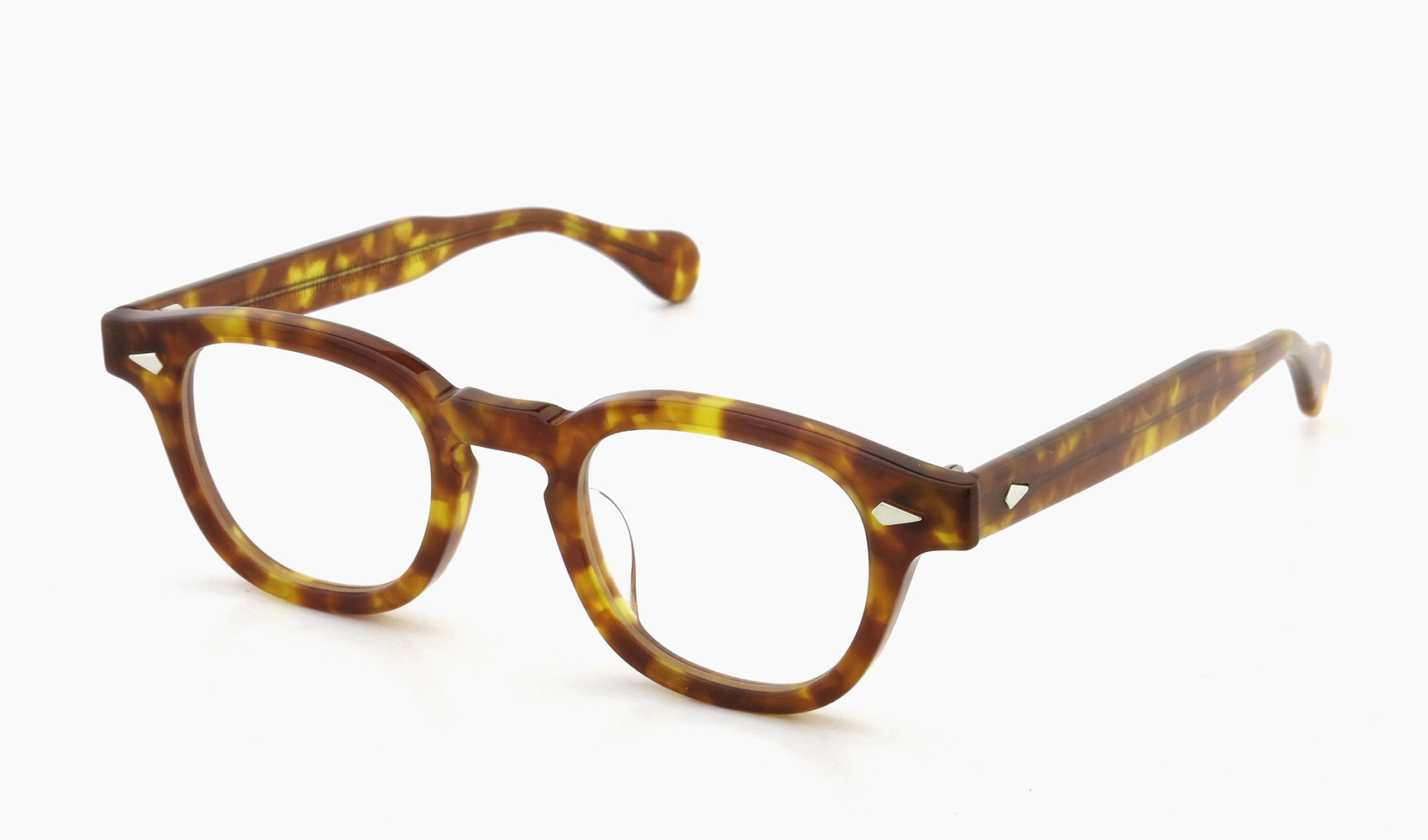 JULIUS-TART-OPTICAL_AR-42_PL-009F_LIGHT-TORTOISE