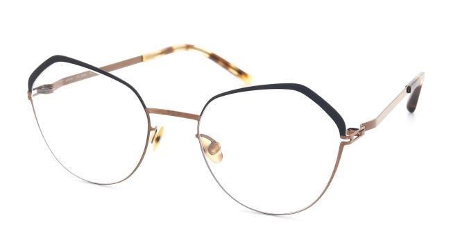 [LITE ACETATE] メガネ BAMBI COL.262