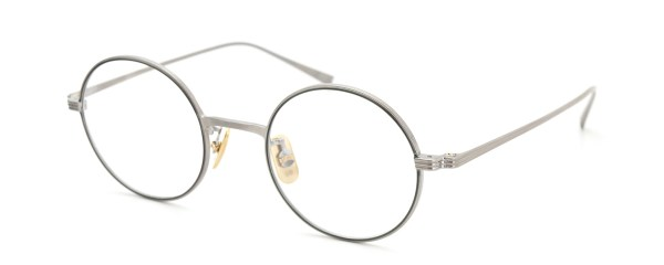 OG × OLIVER GOLDSMITH メガネ Re:PINNER 45size リ:ピナー Col.030 6th-Collection