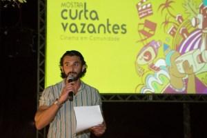 Curta Vazante II - 2015