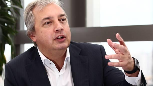 MF SAO PAULO/SP - 20/12/2016 - RICARDO / K - ECONOMIA - Ricardo Knoepfelmacher, um dos maiores reestruturadores de empresas quebradas do Brasil. FOTO: MARCIO FERNANDES/ESTADAO