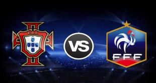 ZECE pariuri la Portugalia - Franta, EURO 2016
