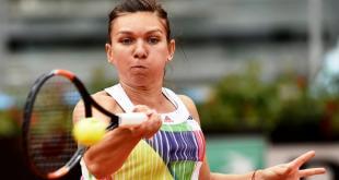 Simona Halep are un traseu dificil la US Open