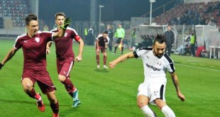 Astra Giurgiu - FC Voluntari