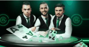 Premii de 20000 euro la turnee de Blackjack si Ruleta
