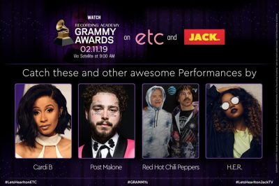Fifteen-time Grammy winner Alicia Keys to host the 61st annual Grammy Awards