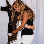 Margarita and Beyonce