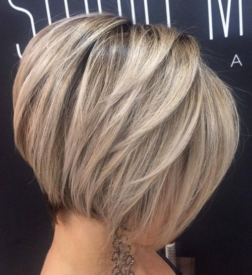 funky hairstyles short thick