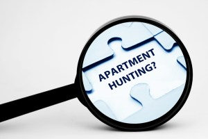 fort wayne apartment search