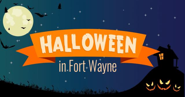 Halloween in Fort Wayne
