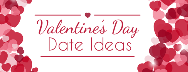 valentines day date ideas in Fort Wayne
