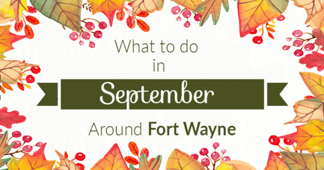 fall festivals in fort wayne