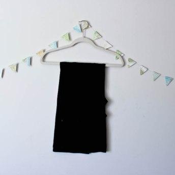 Travel Capsule Wardrobe Little Black Dress