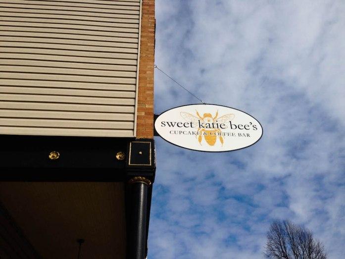 Sweet Katie Bee's
