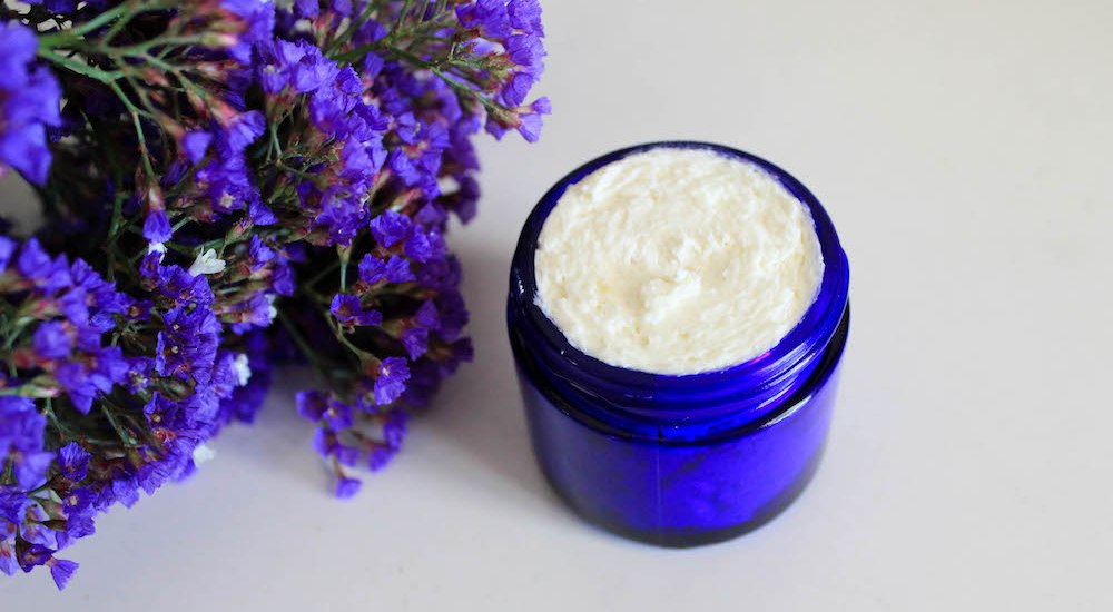 Aloe Frankincense Face Cream