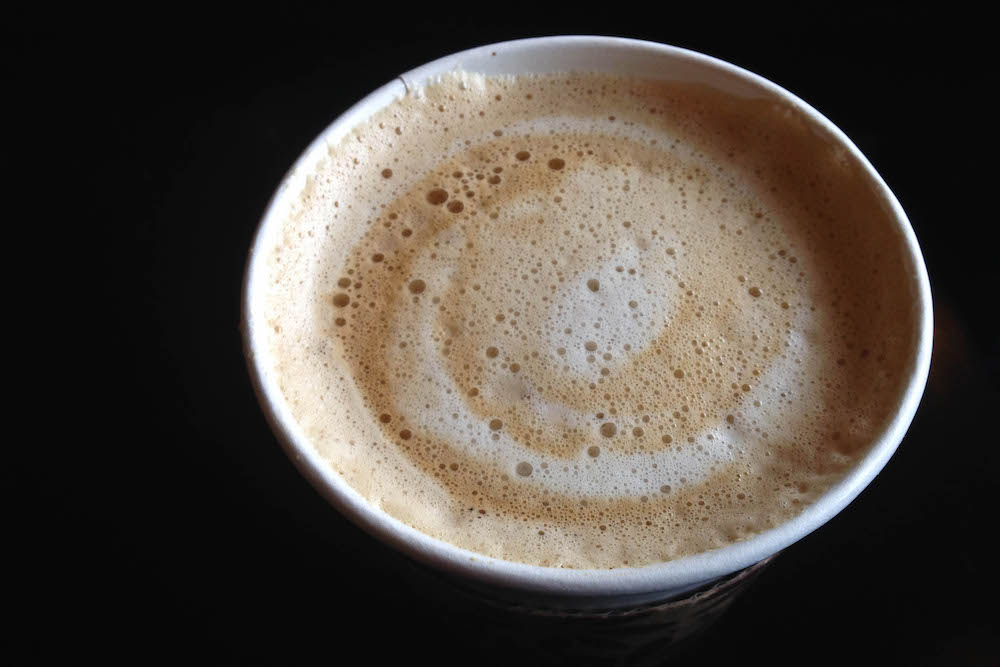 Aromas Village Coffee