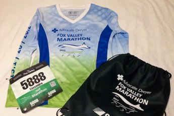 Fox Valley Half Marathon