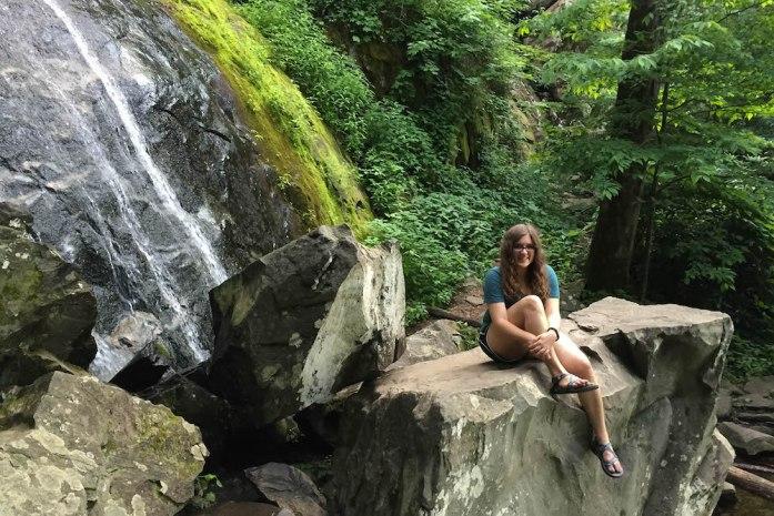 Smoky Mountains Chacos