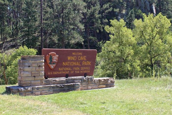 Black Hills Wind Cave