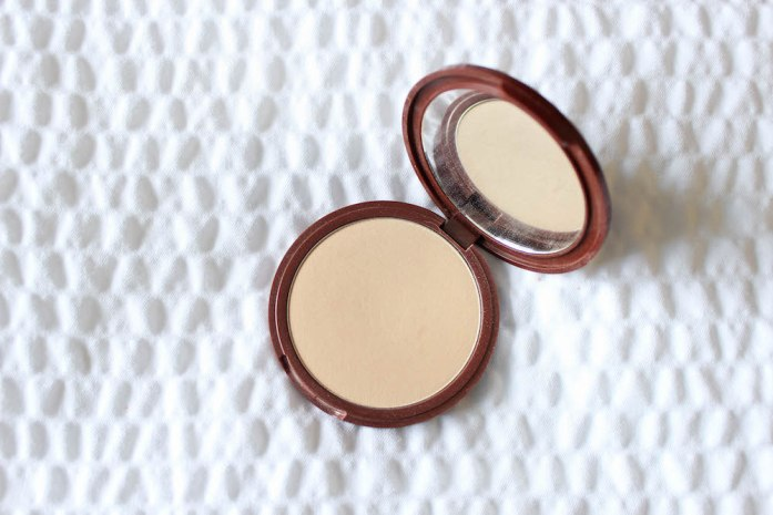 Favorite Natural Makeup Products